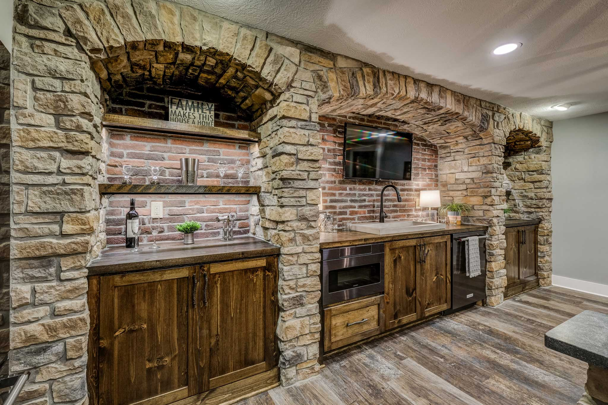 10 Bars & Basements Perfect For The Big Game